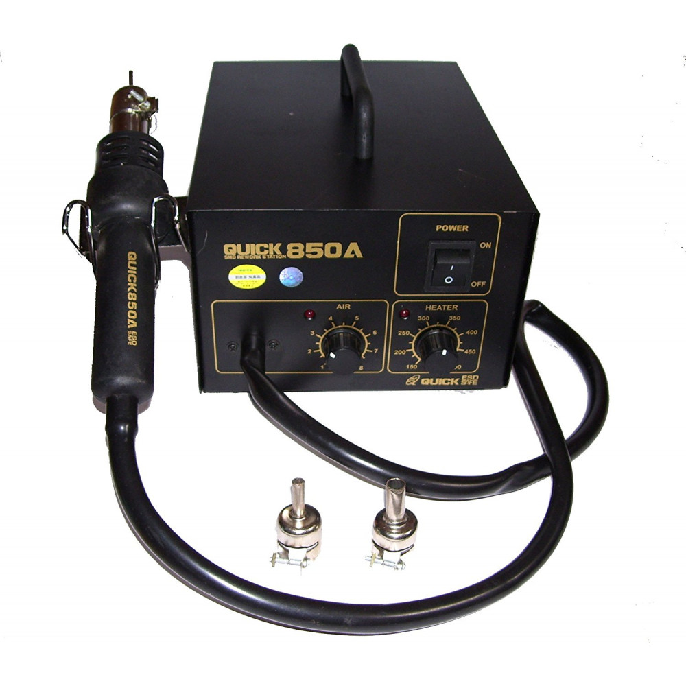 QUICK 850A SMD REWORK STATION